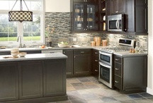 Kitchen and Dining Area / Beautiful kitchens in all sorts of styles!