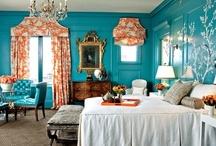 Bedroom / Amazing bedroom ideas!