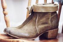 L's Boots / by Le Fevrier