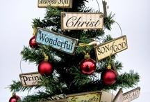 Christmas / by Patti Blankenship