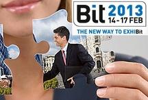 Bit 2013 e #FuoriBit 2013 / Un giorno alla Bit e l'evento piemontese per FuoriBit