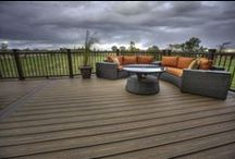 Decks / Outdoor Structures