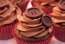 cupcakes / by johanna isaksson