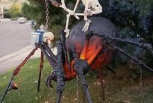 Halloween / by SANDY SHARP