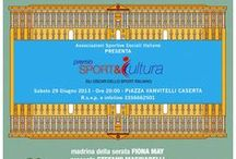 Premio ASI Sport & Cultura 2013 - Gli Oscar dello Sport Italiano / Organizzato da ASI e realizzato in partnership con Gioco del Lotto, ICS-Istituto per il Credito Sportivo e Tim