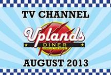 Beast TV / All of the Beast TV Videos are here from the Uplands Diner