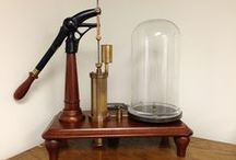 Antique Vacuum Equipment