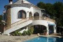 ★ Montesinos Villas ★ / Properties selected from Montesinos Falcon Real Estate