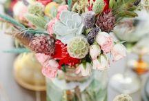 Flowers / by Leslie Ecklund