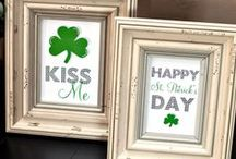 St. Pat's Day / by Patti Blankenship