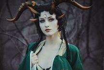 Fantasy dress vol.1