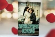 Life's What You Make It / Young Adult Romance novel