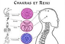 Chakras / The energy within  / by Rana Waxman Yoga Therapy