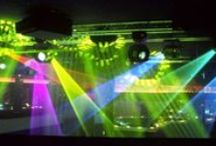 Corporate Events Ambient & Special Effects Lighting / Ambient & Special Effects Lighting