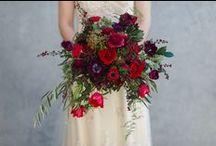 red wedding / by Heidi Wicker