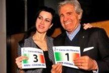 #CorsaDelRicordo 2015 / Una manifestazione sportiva organizzata dal Comitato Provinciale ASI Roma per ricordare le foibe e l'esodo delle popolazioni Giuliano Dalmate