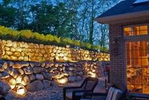Landscaping Michigan / Michigan Landscaping Company Todd's Services sharing a portfolio of recent work!