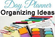 Planner/Filofax / Daily Planning
