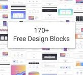 Design / Latest design trends analyzed. Tips and tricks for a successful website.