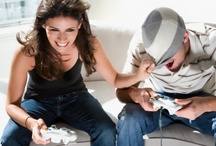 Gaming Everywhere / Gaming girls and boys, gaming gear, and more gaming