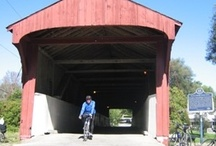 Cycling Canada / Cycling Canada is about riding anywhere across this great country. / by Bicycle Touring