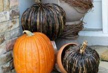 Autumnal Inspirations