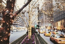 Amazing Xmas in NYC