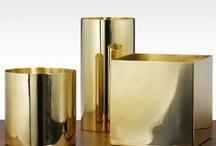 Copper & Brass