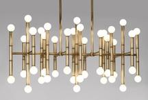 Lamps - Armaturer