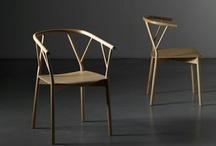 Chairs - Stolar