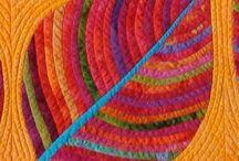 Fabric / by Joelee Furrier
