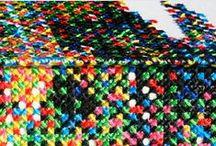 // cross stitch & embroidery