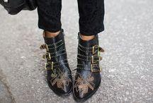 I Dream of Shoes