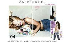 ∆ Daydreamer Press ∆