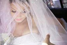 Weddings / by Marie