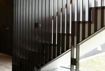 Metall Stairs