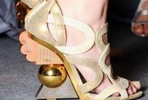 design in scarpe
