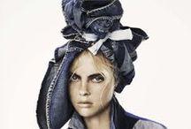 Headscarfs/ Wraps