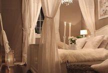 hjemmedekor / vakre rom, vakre hjem -  tips og inspirasjon.