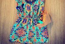 Fashion / Fashion ideas
