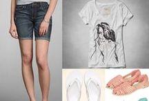 Female Fashion-SQwears