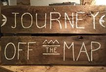 VBS 2015--Journey Off the Map