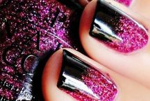 Nail ideas / by Nicolette