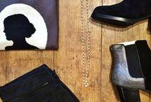 Annmarie D'Ercole Fashion
