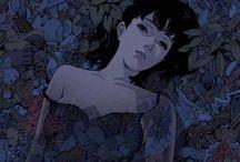 Anime/Comics