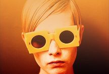 Glasses / Sunglasses