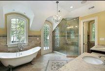 Bathroom Inspirations / Bathroom Inspirations