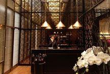 Designer Hotels