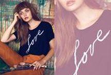 ∆ La Vie Del Artiste Lookbook ∆ / Photography: Janell Shirtcliff, Model: Nastya Akhmameteva, Styling: Henna Koskinen, Hair: Abraham Esparza, Makeup: Amy Strozzi