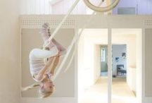 Wnętrza mieszkalne / Wnętrza mieszkalne / Residential interiors